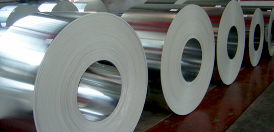 ferlink Tin plate in coil or sheets