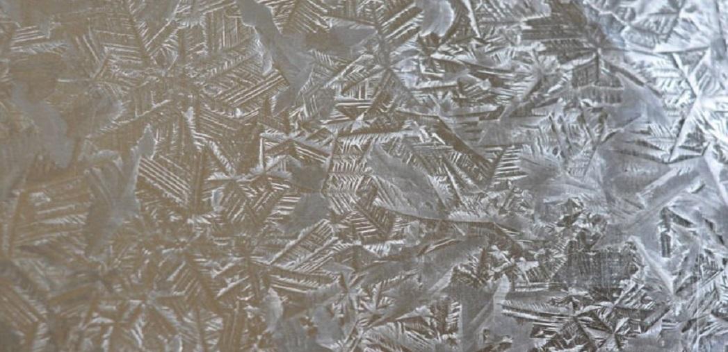ferlink Hot Dip Galvanized Coils