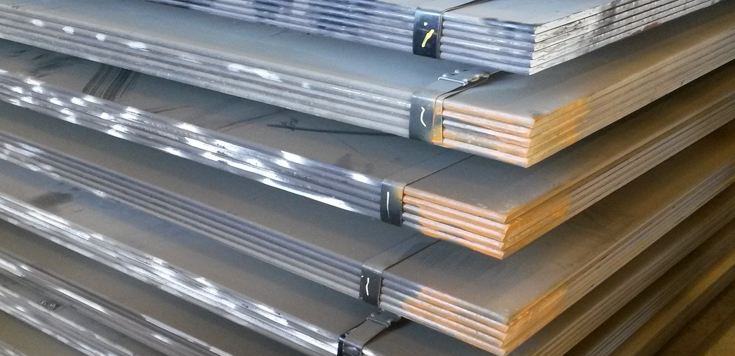 ferlink Hot Rolled Plates and Sheets